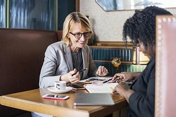 Nadège Pic-coaching femme cadre d'entreprise