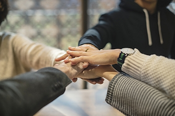 coaching femme collaboration professionnelle