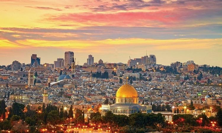 Séjour en Israël - pour intégrer la pleine confiance
