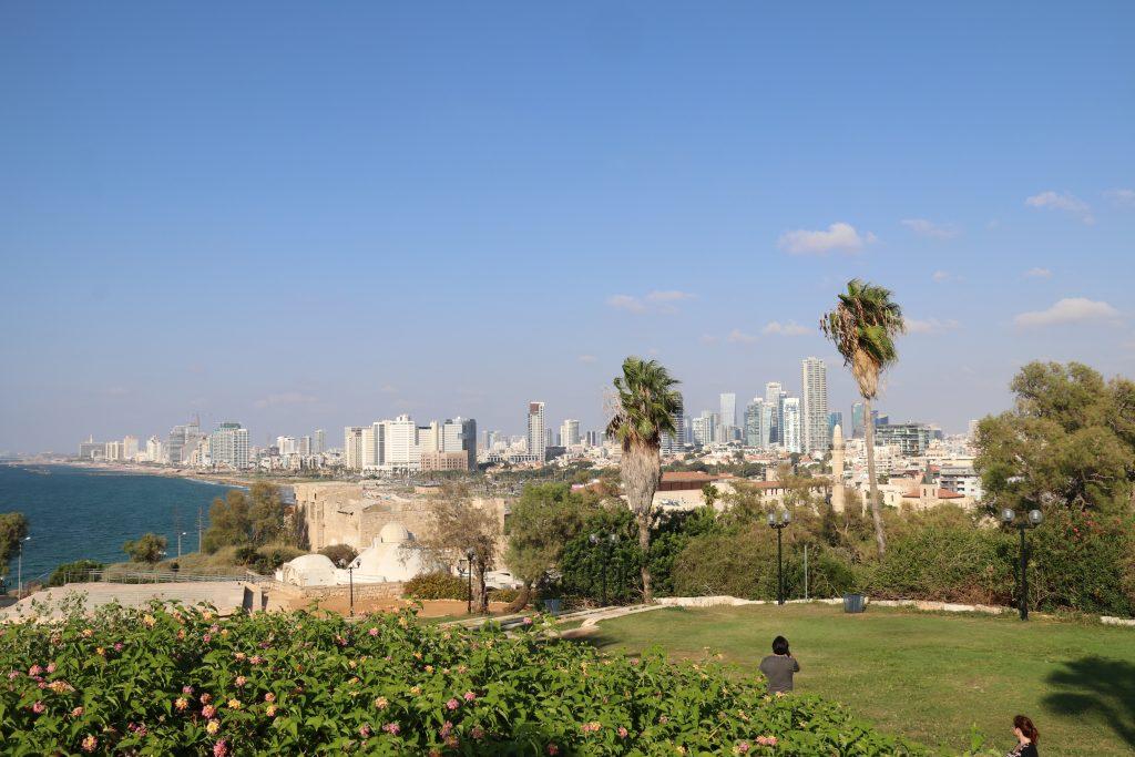 Nadège Pic_coach de vie pour les femmes_voyage_initiatique en Israel_Tel Aviv Jaffa 2