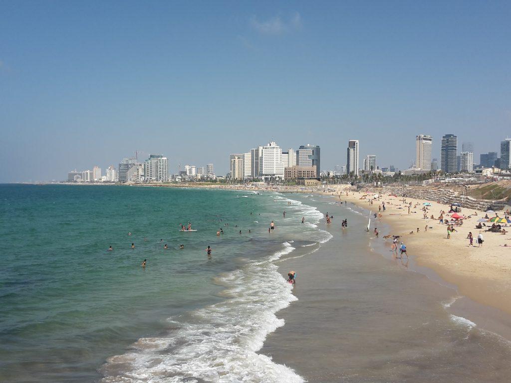 Nadège Pic_coach de vie pour les femmes_voyage_initiatique en Israel_Tel Aviv Jaffa