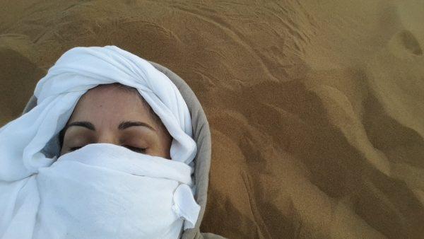 Séjour ressourçant entre femmes dans le désert marocain