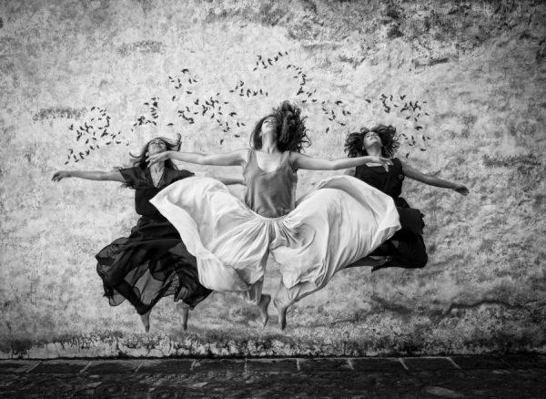 ATELIER Danse & Conscience