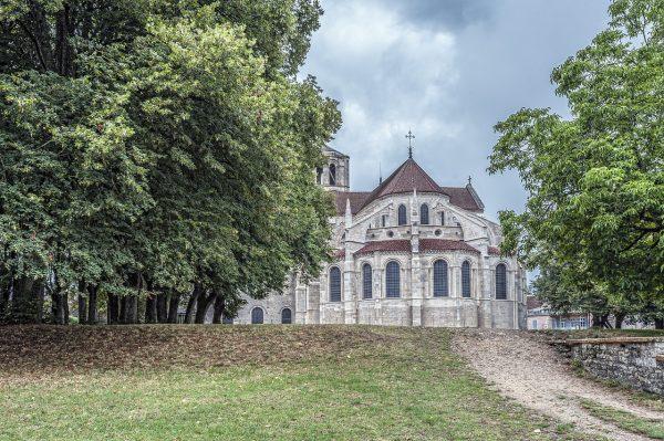 Séjour à Vezelay… pour retrouver l'harmonie