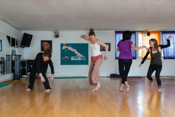 ATELIER Danse & Conscience – ANNECY/PRINGY