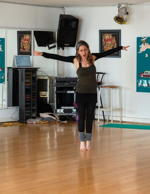 Nadège Pic_Coach de vie pour femmes_portrait danse