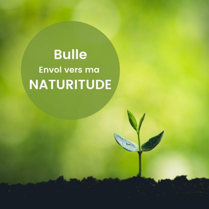 Bulle de bien-être méditations guidées NATURE