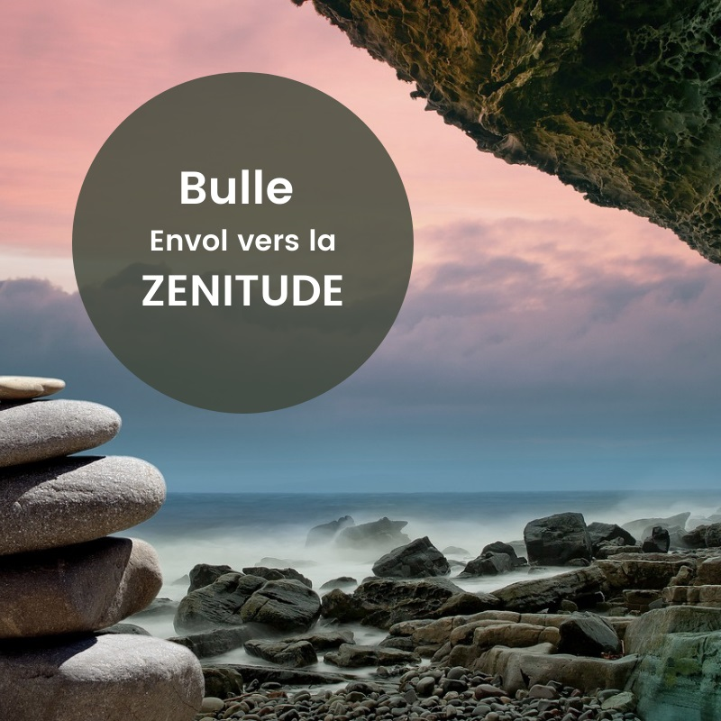 Bulle de bien-être méditations guidées ZEN