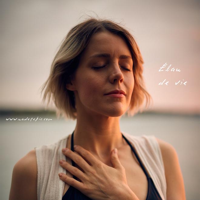 """Atelier """"Au rythme de l'automne""""- méditation et mouvement"""