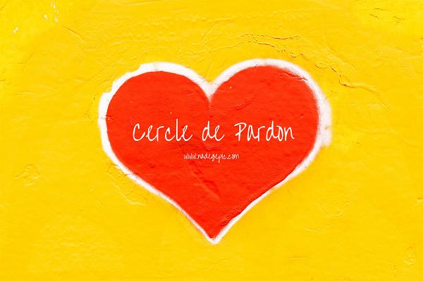 Cercle de pardon – Redon (35)