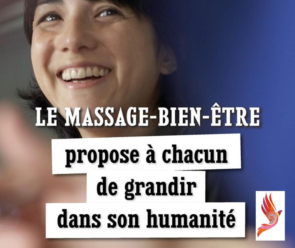 Conférence – Art traditionnel du toucher et Mouvement de vie : deux alliés de la relation d'aide